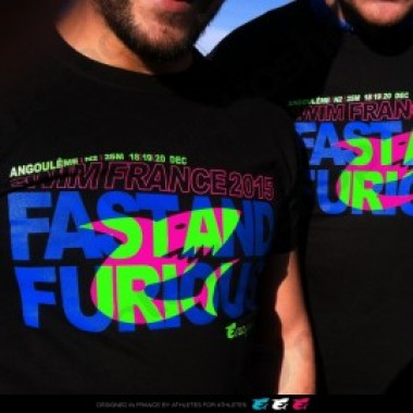 TEE FAST AND FURIOUS - photo 2