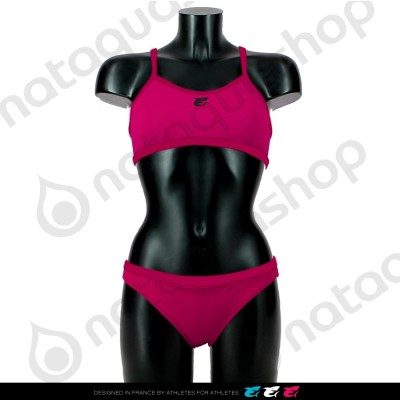 DOMA 3 - 2P - FEMME Cherry Pink