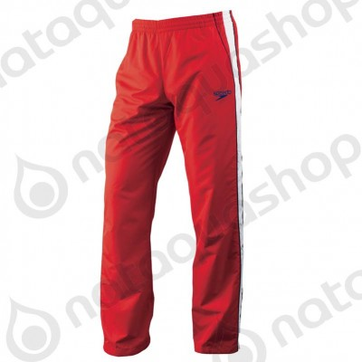 TYKO UNISEX LINED SET PANT Red