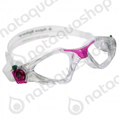 KAYENNE LADY Clear/pink