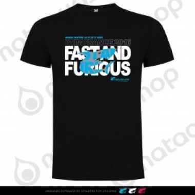 T-SHIRT FAST & FURIOUS - MASTERS - photo 0