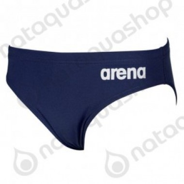 SOLID BRIEF - JUNIOR - photo 0