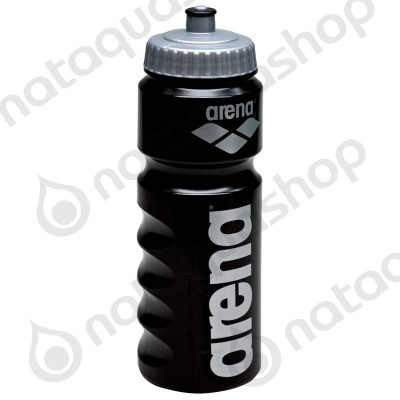 NEW ARENA WATER BOTTLE  Silver
