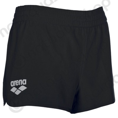 TL SHORT - LADIES Black