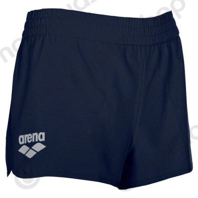 TL SHORT - LADIES navy blue