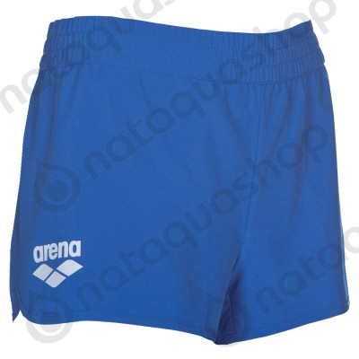 TL SHORT - LADIES royal blue