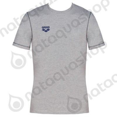 TL SS TEE - UNISEXE Gris