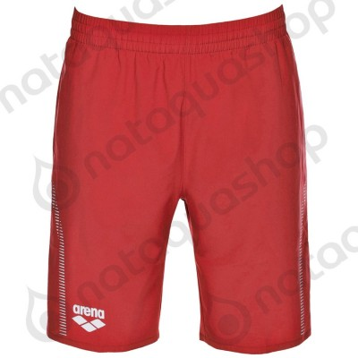 TL BERMUDA - JUNIOR Red
