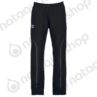 TL WARM UP PANT - UNISEX Black