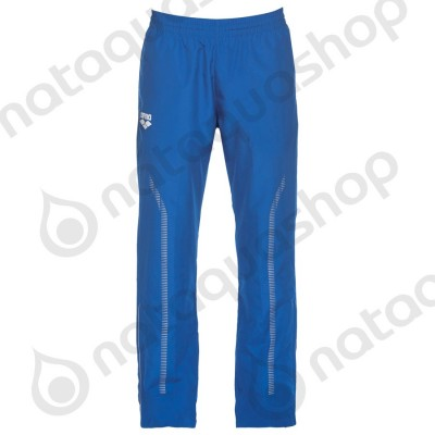TL WARM UP PANT - UNISEX royal blue