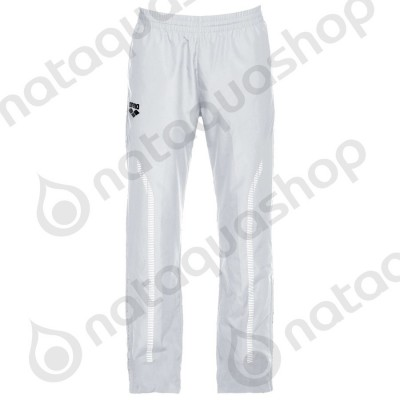 TL WARM UP PANT - UNISEX White