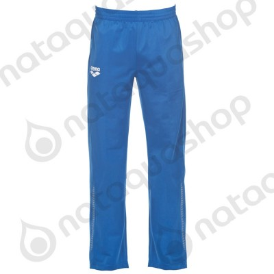 TL KNITTED POLY PANT - UNISEX royal blue