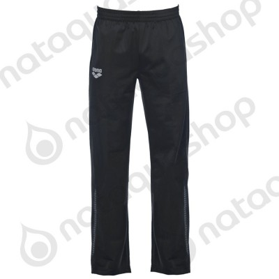 TL KNITTED POLY PANT - JUNIOR Noir