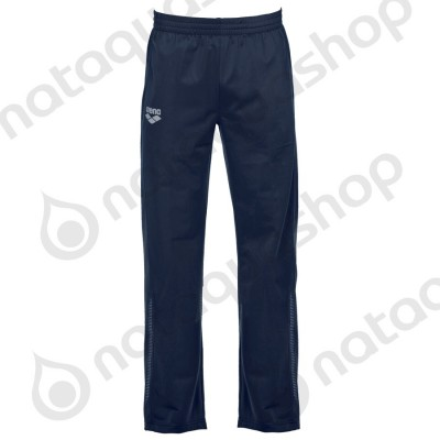 TL KNITTED POLY PANT - JUNIOR navy blue