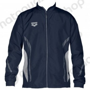 JR TL WARM UP JACKET - photo 0