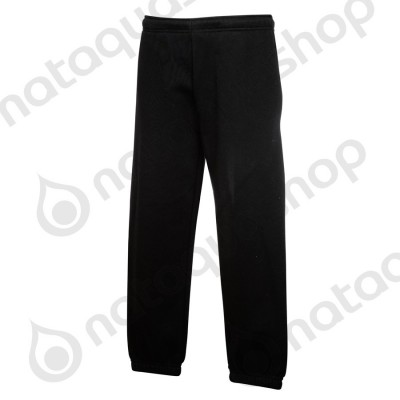 PANTALON SS323 - JUNIOR Noir