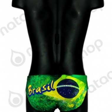 NEW BRASIL VERT JUNIOR - photo 1
