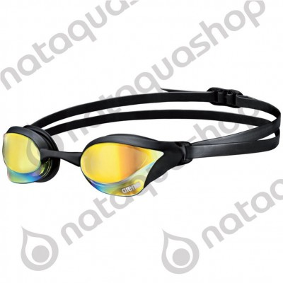 COBRA CORE MIRROR Yellow revo/Black