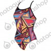 W TULUM ONE PIECE Black/multi