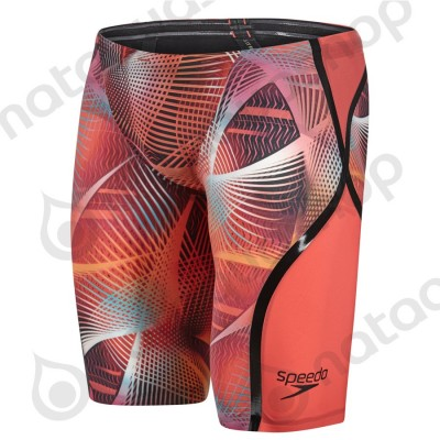 LZR RACER X JAMMER TAILLE BASSE Rouge/noir