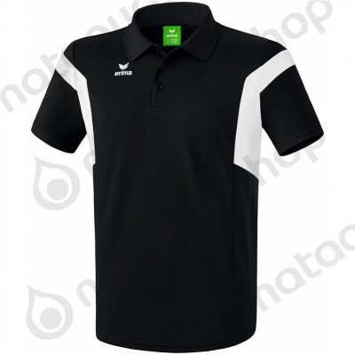 POLO CLASSIC TEAM JR Black-red