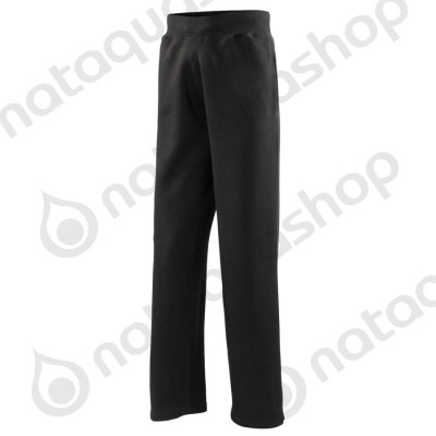 JH070 Pantalon sweat Campus - HOMME Jet Black
