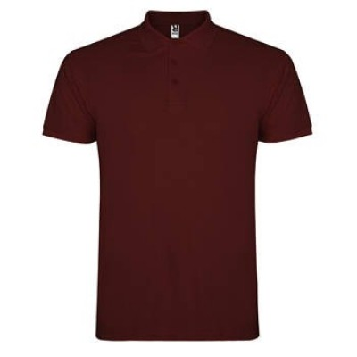 POLO STAR HOMME 6638 CHOCOLAT 87