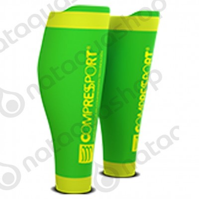 COMPRESSION R2V2 Neon green