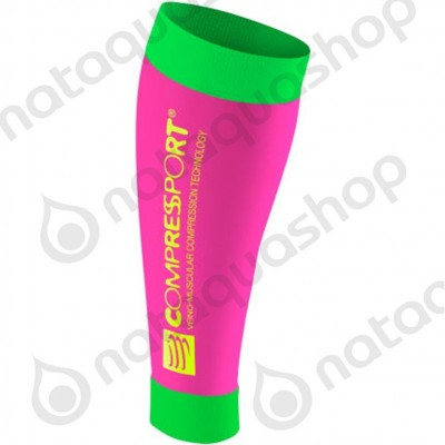 COMPRESSION R2V2 rose fluo