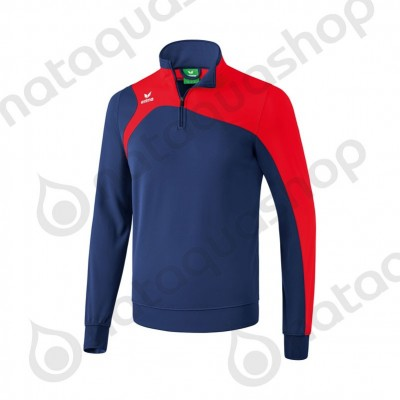 SWEAT D'ENTRAINEMENT CLUB 1900 2.0 - JUNIOR new navy/rouge
