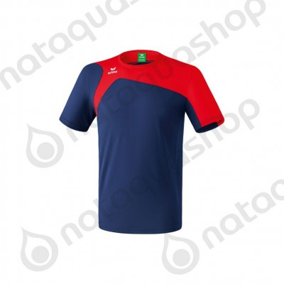T-SHIRT CLUB 1900 2.0 - HOMME new navy/rouge