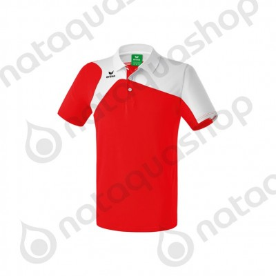 POLO CLUB 1900 2.0 - HOMME Rouge/blanc