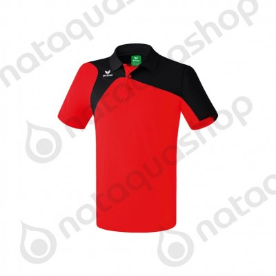 POLO CLUB 1900 2.0 - HOMME Rouge/noir