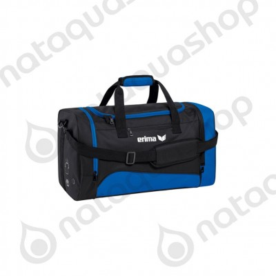 SAC DE SPORT CLUB 1900 2.0 new royal/noir