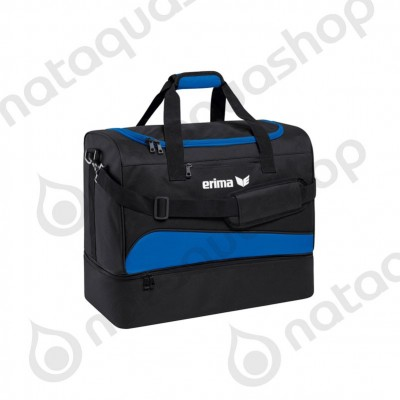 SAC DE SPORT AVEC COMPARTIMENT CLUB 1900 2.0 new royal/noir