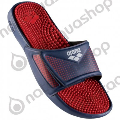 MARCO VELCRO HOOK navy/red/white
