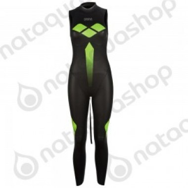 W TRIWETSUIT SLEEVELESS - photo 0