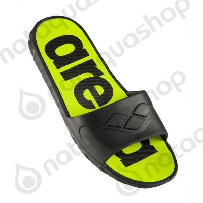WATERGRIP M Black/Lime