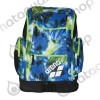 SPIKY 2 LARGE BACKPACK EDITION LIMITEE Blue/green