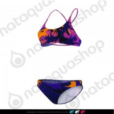 AMAZONE SPLASH - FEMME Rose/Orange - photo 0