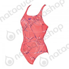 WATER SWIM PRO ONE PIECE - FEMME