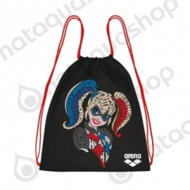 SUPER HERO FAST SWIMBAG HARLEY QUINN - photo 0