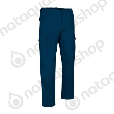 PANTALON ROBLE MAN navy blue