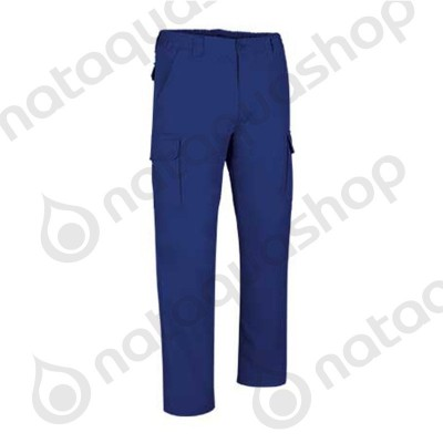 PANTALON ROBLE MAN royal blue
