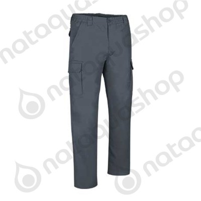 PANTALON ROBLE MAN Grey