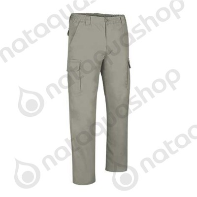 PANTALON ROBLE MAN Beige
