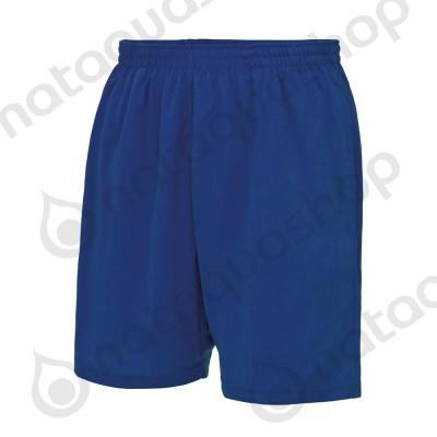 JC080 - ADULT  Royal Blue
