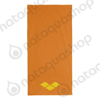 SAND PROOF BEACH TOWEL Orange
