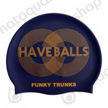 GOLDEN BALLS - BONNET - photo 0