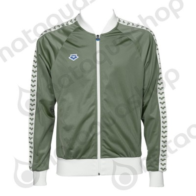 M RELAX IV TEAM JACKET - MAN Army